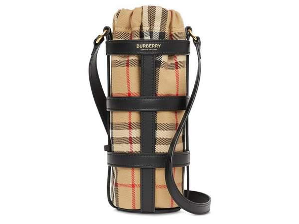Burberry sac porte bouteille d'eau