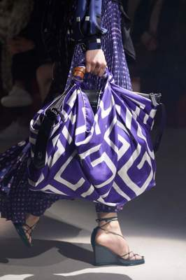 Givenchy collection automne hiver 2020