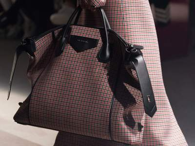 Sac à main Givenchy et porte-monnaie