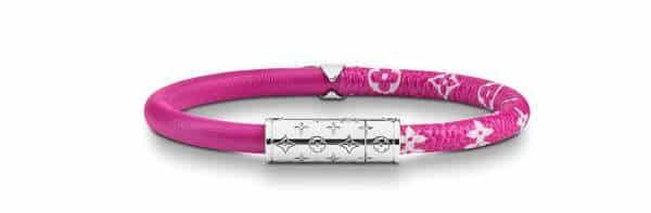 Louis Vuitton Escale Daily Confidential Bracelet
