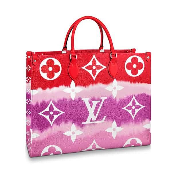 Louis Vuitton Escale Onthego GM