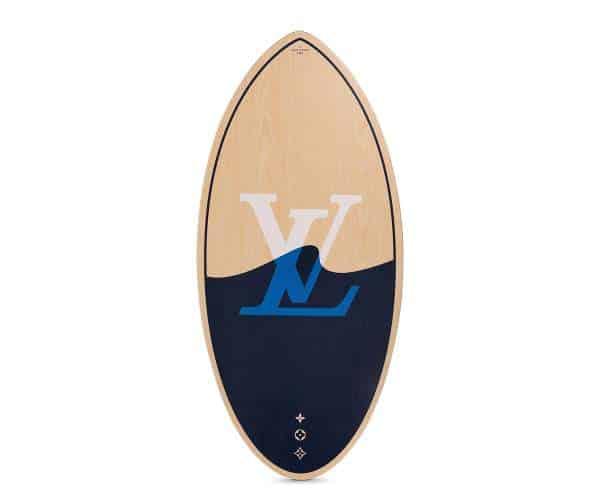 Louis Vuitton Escale Skim Board