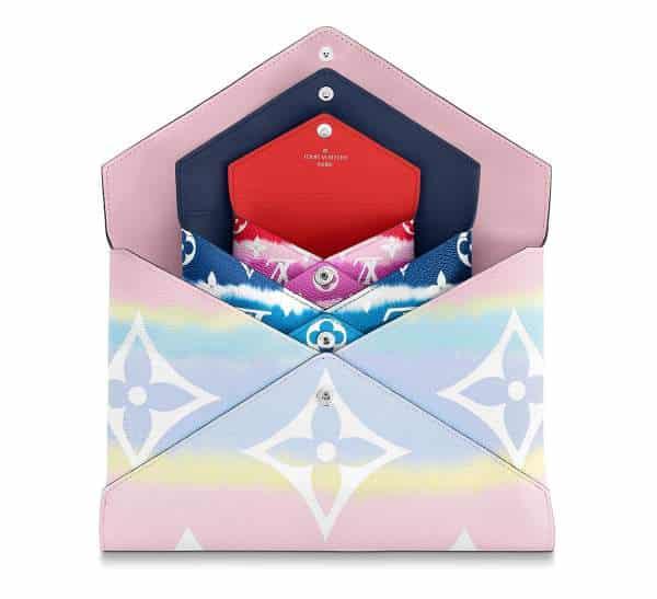 Louis Vuitton Pochette-Kirigami
