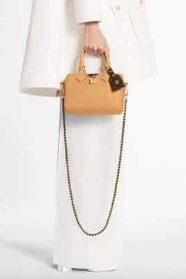 Louis Vuitton Speedy BB