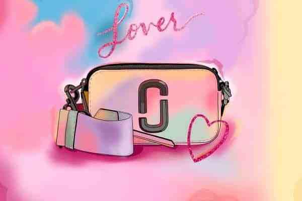 Ces sacs correspondent à mes couvertures d'album de musique préférées
