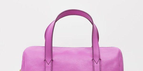Comment nettoyer l'intérieur de son sac à main
