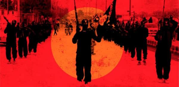 Les sacs contrefaits financent-ils vraiment le terrorisme ?