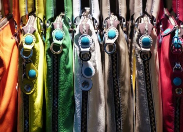 Que dit la forme et la couleur de votre sac ?