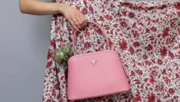 Célébrez le printemps avec les dernières nouveautés de Prada