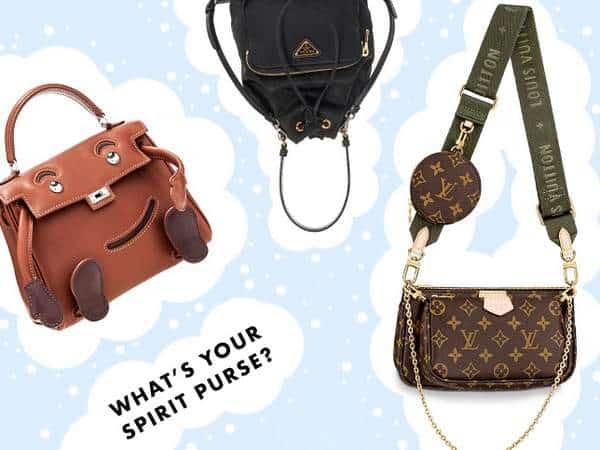 Quel est votre sac à main totem ?