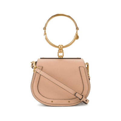 Sac Bracelet Nil par Chloé