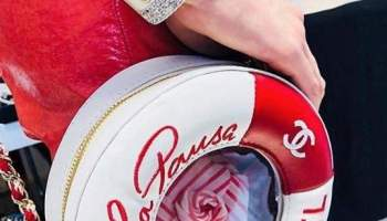 Chanel sacs à main & portes monnaie