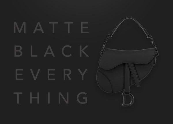 Les meilleurs sacs noirs mats à tous les budgets