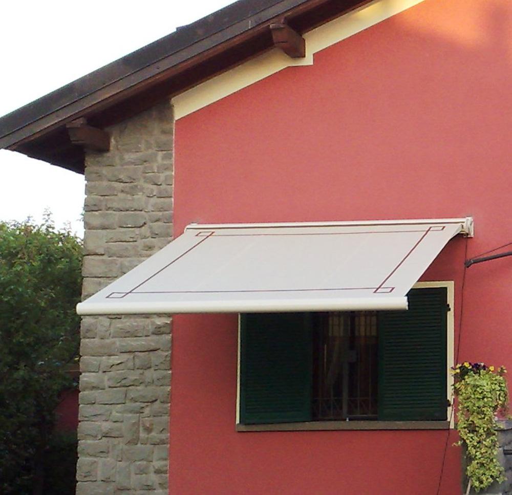 Tende a rullo per porta finestra in vendita in arredamento e casalinghi: Tende Per Finestre Tendasol Brescia Bergamo Milano