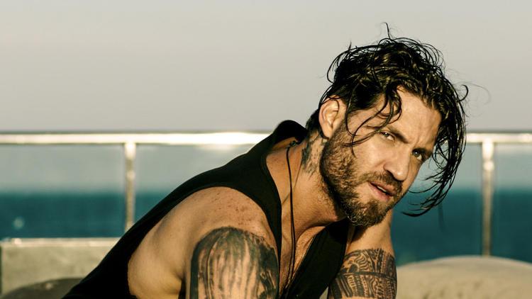 La Et Mn Point Break New Movie Plot Surfing Fl 001 Tendencia