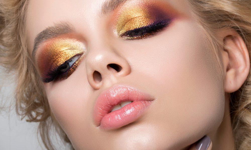 tendencias makeup 2021