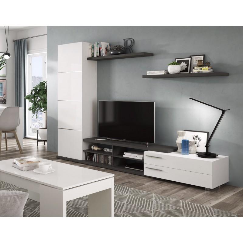ensemble meuble de tele adhari