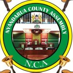 Nyandarua County Assembly Tender 2020