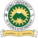 Meru University of Science and Technology tender