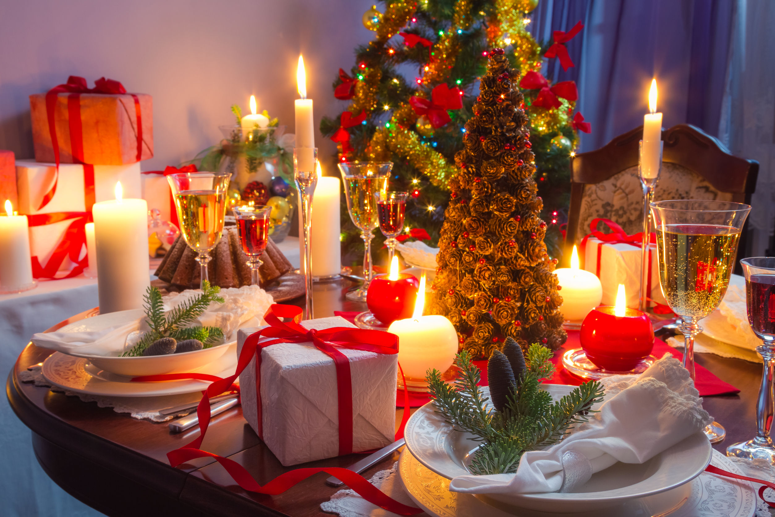 Great Tips for Managing Difficult Dynamics at Holiday Gatherings