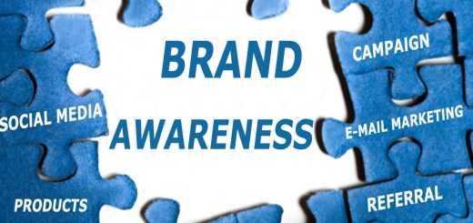 Brand awareness marketing