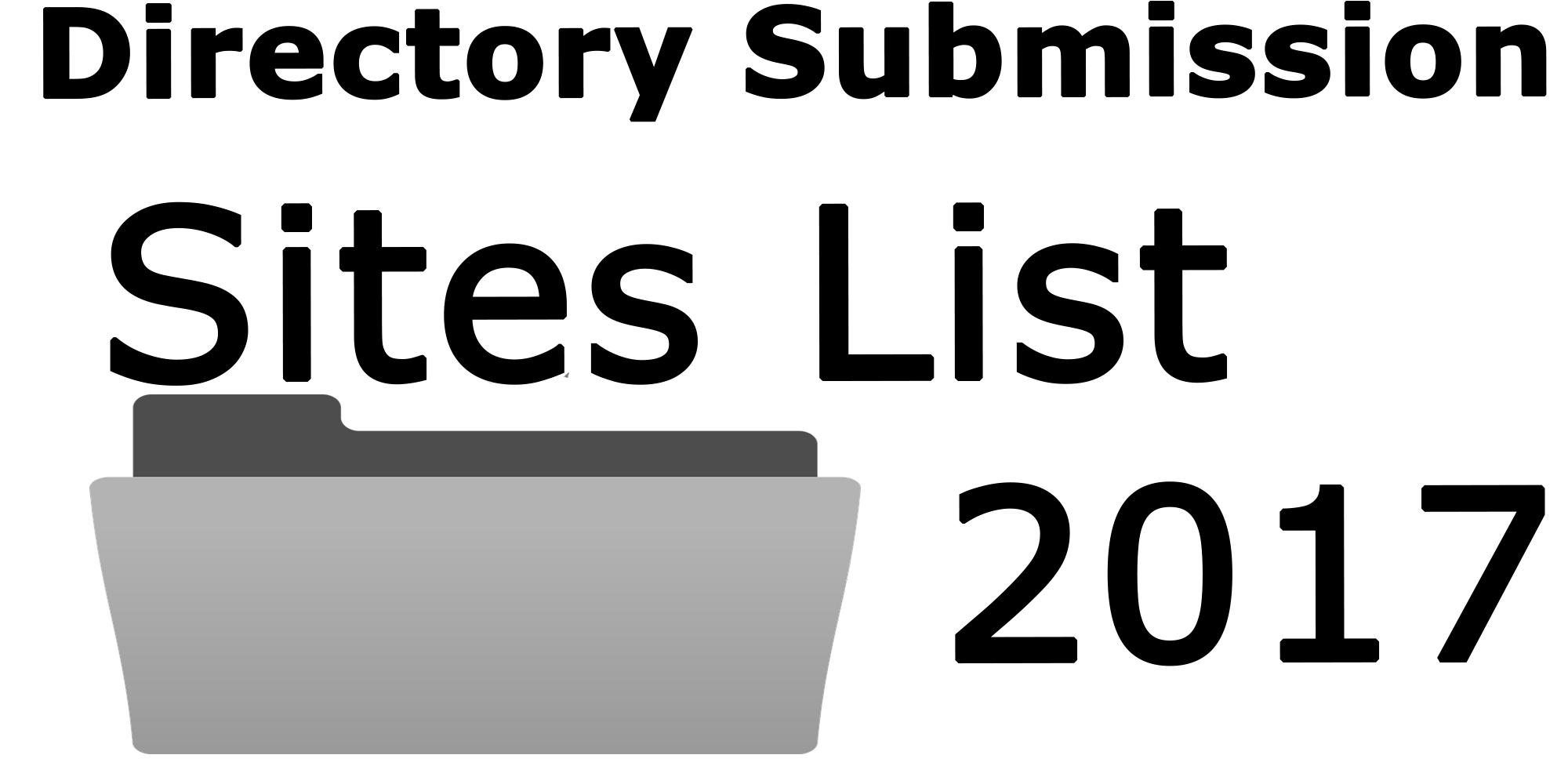 Top 510+ High Domain Authority Directory Submission Sites