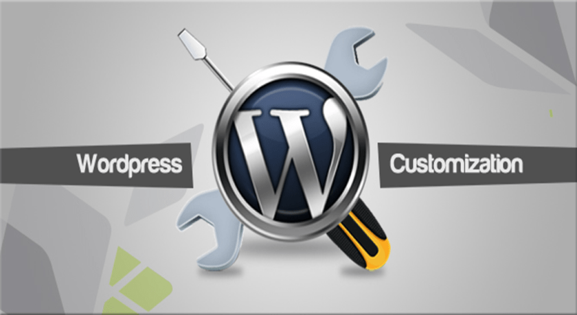 Wordpress-Customization-theme-twenty-sixteen