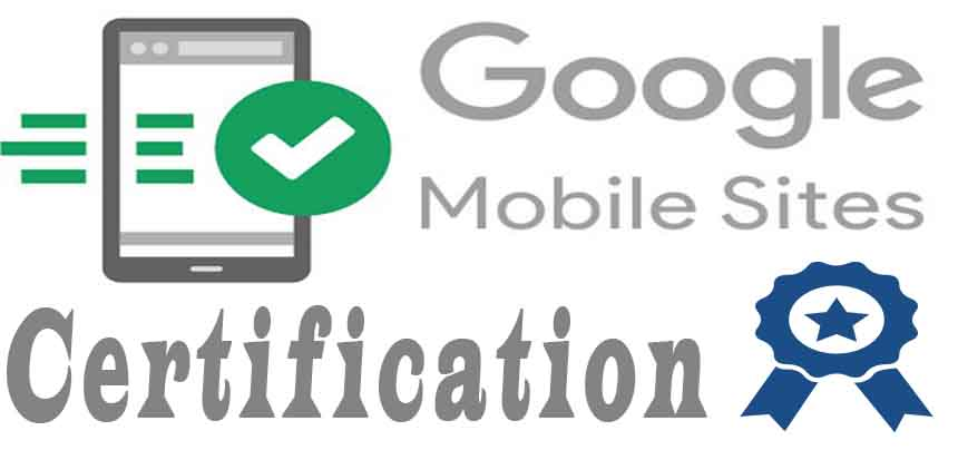 Google Mobile Sites Certification Questions And Answers Tendtoread
