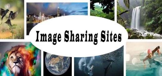 High-DA-Image-sharing-sites