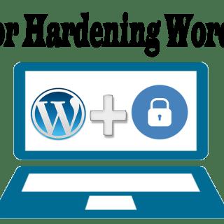 How-to-secure-WordPress-website