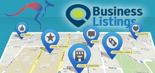 Australia-local-business-listing-sites