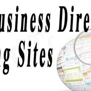 UK Business listing Sites