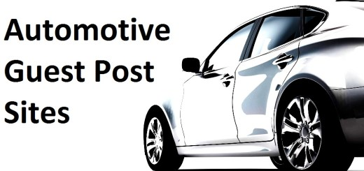 automotive guest post