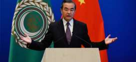 China promete prestamos de mas de 20 mil millones de dolares a países árabes