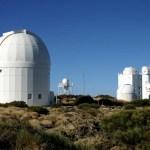 Come visitare l'Osservatorio del Teide