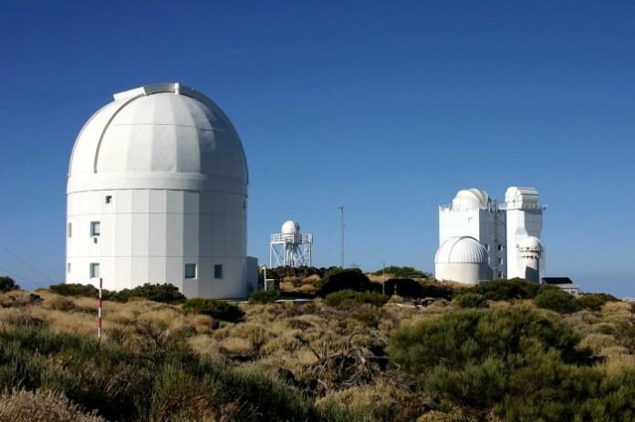 Osservatorio del Teide