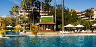 Botanico Hotel e Oriental Spa Garden, uno dei migliori hotel a Puerto de la Cruz