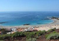 Playa de las Vistas Teneriffa