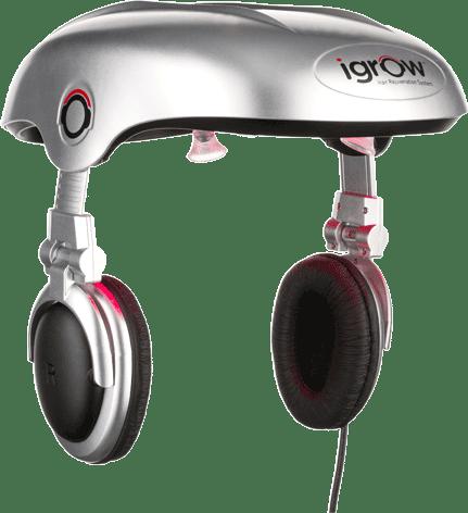 iGrow laser cabello - laser pelo -01