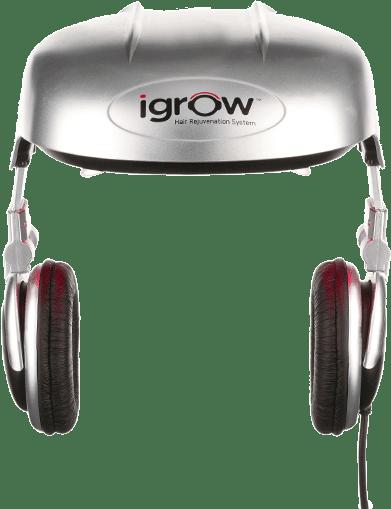 iGrow laser cabello - laser pelo -03