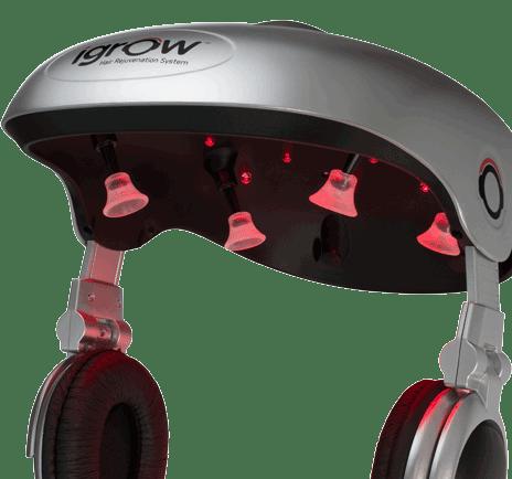 iGrow laser cabello - laser pelo -06