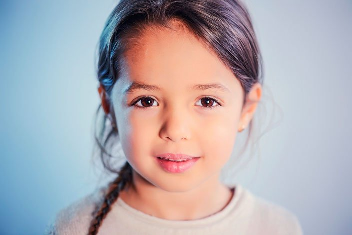 Alopecia areata infantil y caída del cabello en niños