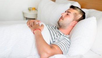 3 Cosas que saber para dormir tras un injerto de pelo