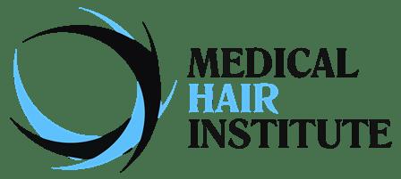 Logo Medical hair institute