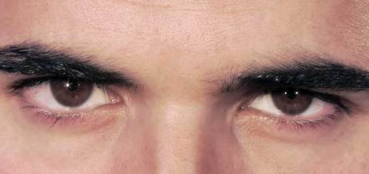 Depilar cejas hombres---Cómo-depilar-las-cejas-de-hombre-perfectas