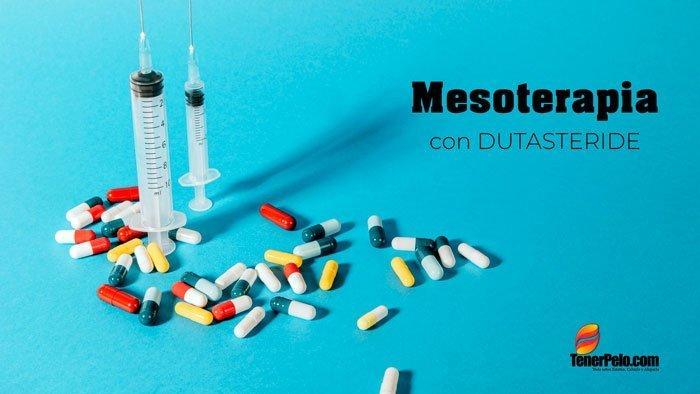 Mesoterapia conDudasteride