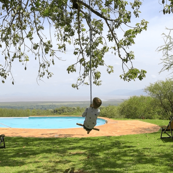 Ten Feet Travels, Tanzania Adventures with kids, Travelling with Kids