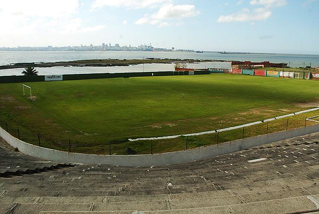 Image result for estadio olimpico rampla