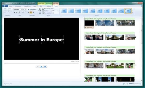 Windows Movie Maker Older Version Solved - Windows 10 Forums