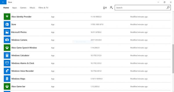 Uninstall Apps in Windows 10 - Page 32 -   Tutorials